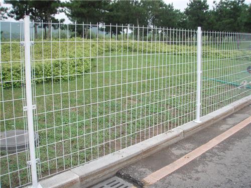 双边围栏网