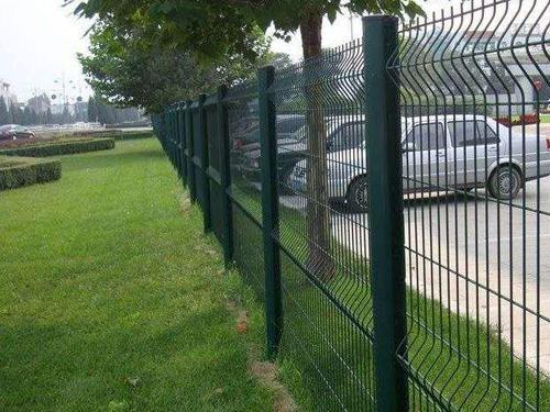 道路护栏网的作用