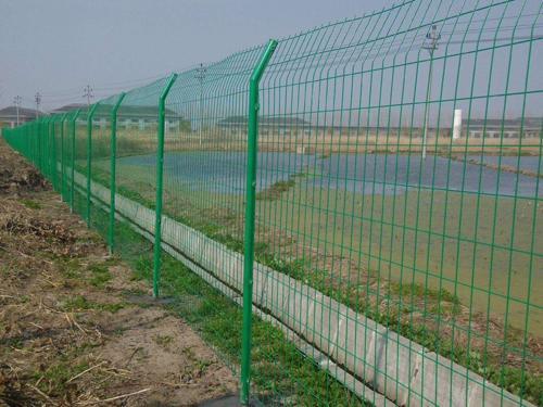 安装围栏的注意事项